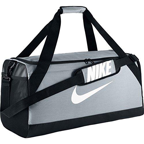 054241e806e576 Nike Unisex NK BRSLA M Duff Sporttasche – mehrfarbig